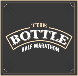 The Bottle - Half Marathon