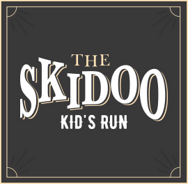 The Skidoo - Kids' Race