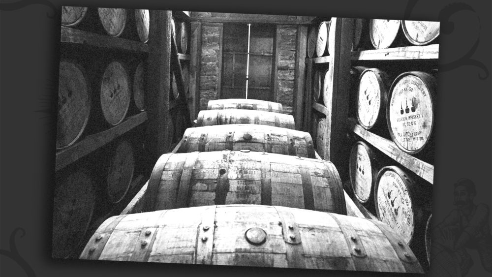 Wooden Barrels Distillery