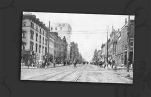 South Adams Street