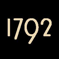 1792 Bpurbon