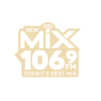 New Mix 106.9 - Today's Best Mix