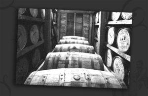 Wooden Barrels Distillery
