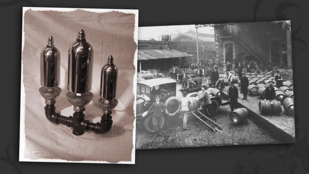 Organ Steam Whistle