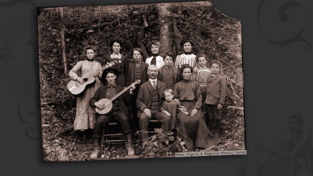 Bronson Family Singers
